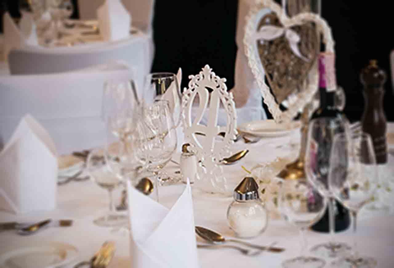 Tischnummern Hochzeit mieten Tischdekoration Tischplan, Hochzeit mieten