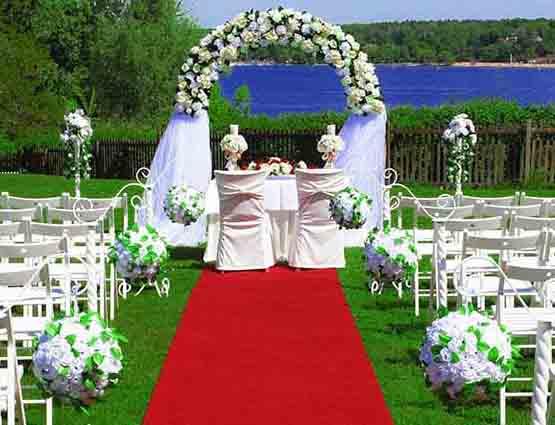 Freie Trauung Rund Um Ihre Hochzeit Traumhochzeit