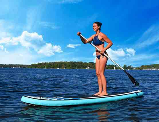 Stand Up Paddle Tour, Junggesellenabschied, Rund um Ihre Hochzeit - rund-um-ihre-hochzeit
