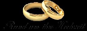 rund um Ihre Hochzeit