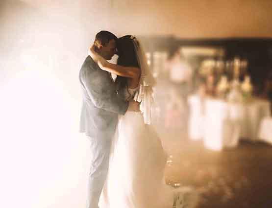 Nebelmachine mieten, Rund um Ihre Hochzeit, rund-um-ihre-hochzeit.de, Hochzeitstechik