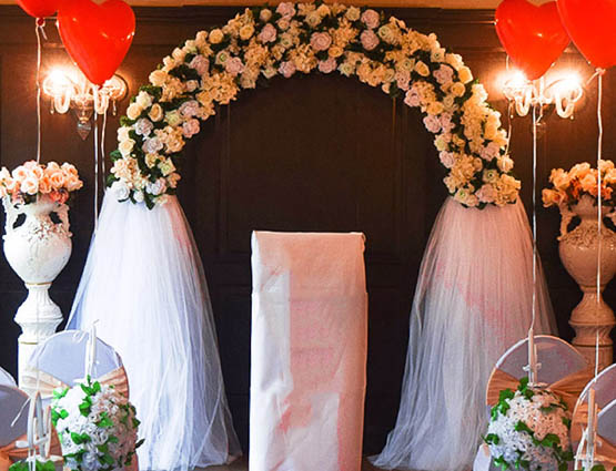 Hochzeitsbogen mieten bei rund um Ihre Hochzeit, Hochzeitsdekoration mieten, Wedding, Rund-um-Ihre-Hochzeit.de berlin