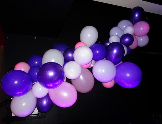 Luftballons mieten in Berlin, Hochzeitsdekoration mieten Berlin, Luftballonsschlangen mieten, Hochzeitsdekoration, Heliumballons, Heliumgirlanden, Rund um Ihre Hochzeit berlin