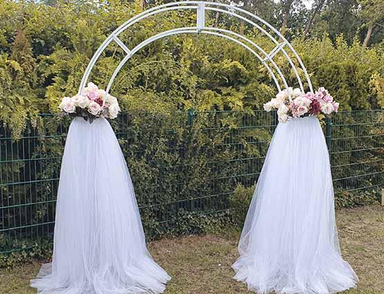 Hochzeitbogen Traubogen mieten, Herzbogen, Hochzeitsdekoration mieten, Rund um Ihre Hochzeit, alles für die Hochzeit, Wedding