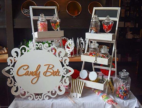 Candy Bar XS mieten Hochzeit, rund um Ihre Hochzeit, Hochzeitsdekoration mieten, Hochzeitsdekoration mieten