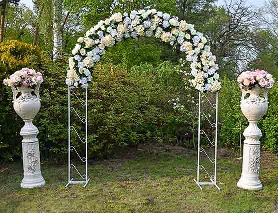 Hochzeitsbogen mieten, rund um Ihre Hochzeit, Hochzeitsdekoration mieten, Hochzeit, Rund-um-Ihre-Hochzeit.de Berlin. XXL Buchstaben