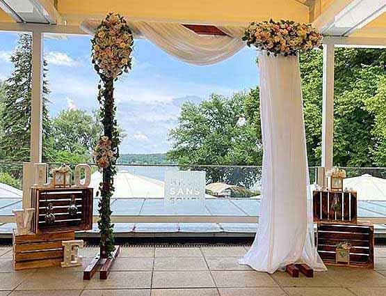 Herzbogen Hochzeit, Hochzeitsdekoration mieten, Rund um Ihre Hochzeit, Hochzeitsbogen mieten, Wedding, Traubogen