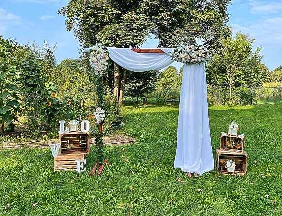 Hochzeitsdeko meiten, Rund um Ihre Hochzeit, Hochzeitsbogen mieten, Wedding, Traubogen mieten in Berlin