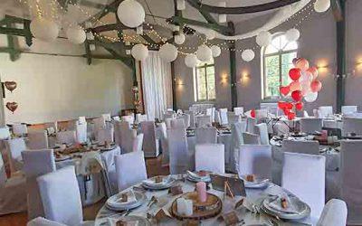 Hochzeitslocation, rund um Ihre Hochzeit, Hochzeitsverleih, Dekoverleih, Dekorationsverleih